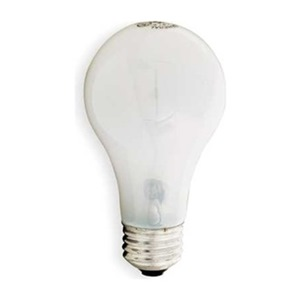 GE Lighting 100A/W/LL