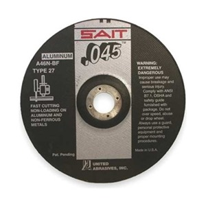 United Abrasives-Sait 22370