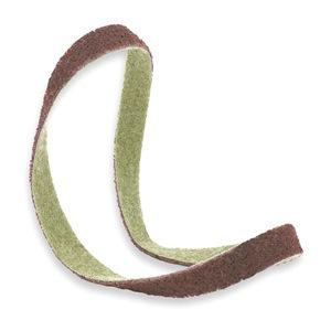 ARC Abrasives Sanding Belt, 3/4Wx18 L, NonWoven, AO, Med at Sears.com