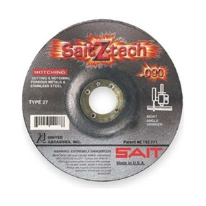 United Abrasives-Sait 20956