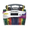 Master Lock 3044DAT Bungee Cord Assortment, Hook, 40 In.L