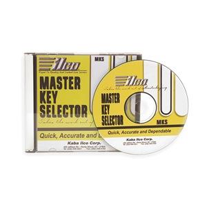 Kaba Ilco MKS-1 CD
