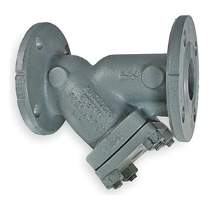 Mueller Steam Specialty 4 781 CS-N flanged end