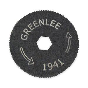 Greenlee 1941-5