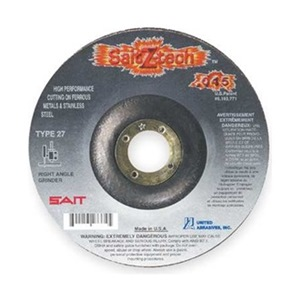 United Abrasives-Sait 23335