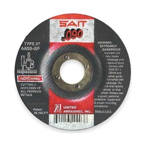 United Abrasives-Sait 20913