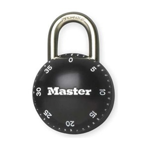 Master Lock 2076