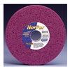 Norton 69936662113 Grinding Wheel, T1, 8x1/2x1.25, Aluminum Oxide, 60G, PK5