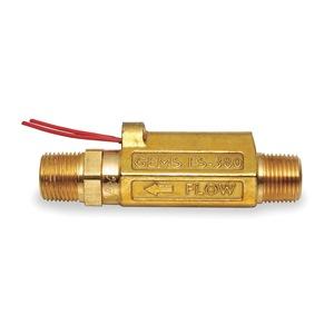 Gems Sensors FS-380  BR  1.0 GPM