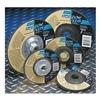 Norton 66252809376 Depressed Center Wheel, T27, 6x1/4x7/8, CA/ZA