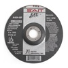 United Abrasives-Sait 22360 Abrsv Cut Whl, 6In D, 0.045In T, 7/8In AH