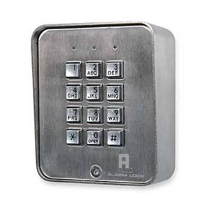 Alarm Lock A-100WP