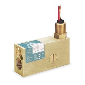 Gems Sensors FS-10798  BR  Gas