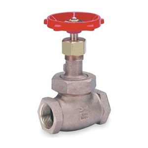 Milwaukee Valve 590T 3/4
