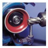 Norton 69014191910 Flaring Cup Wheel, Diamond, 3.75 Dia, 150G