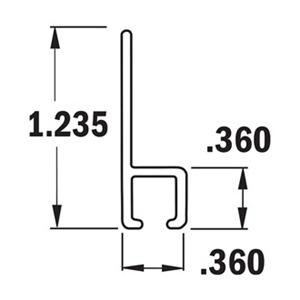 Tanis AH400472CF
