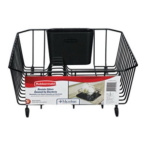 Rubbermaid 6008-AR-BLA