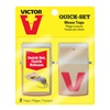 Woodstream Corp M130 Victor 2PK Mouse Trap