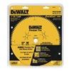 "DEWALT DW7296PT 12"" 96T Cross Blade"