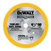 "DEWALT DW9153 6-1/2"" 90T Plywd Blade"