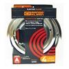 Range Kleen 1012-4X 4PK CHR A Drip Pan