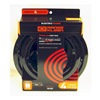 Range Kleen P11920-4X 4PK Porc B Drip Pan