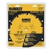 "DEWALT DW7150PT 10"" 50T Combo Blade"