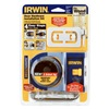 IRWIN 3111001 Carb Drlock Install Kit