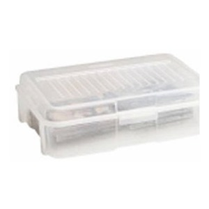 Rubbermaid 2282-00-CLR