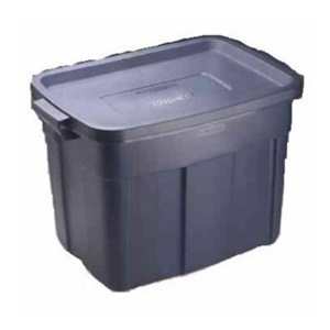 Rubbermaid 2215-CP-DIM