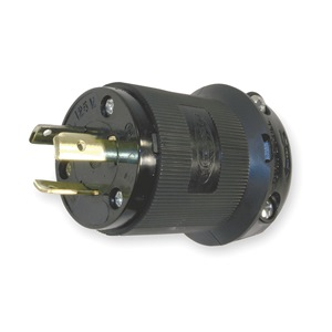 Hubbell Wiring Device-Kellems HBL2311BK