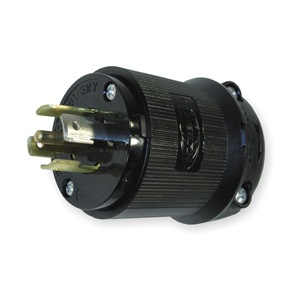 Hubbell Wiring Device-Kellems HBL2511BK