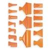 Loc-Line 41490 Nozzle Rama Pack