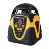 CST/berger 57-ALH Laser Level, Horizontal, 600RPM