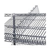 Eagle Group M18Z Shelf Divider, Length 18 In