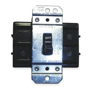 Hubbell Wiring Device-Kellems HBL7862D