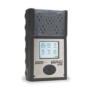 Industrial Scientific MX6-K1030101