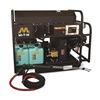 MI-T-M GH-4005-0MDK Hot Water Pressure Washer, Diesel, 4000PSI