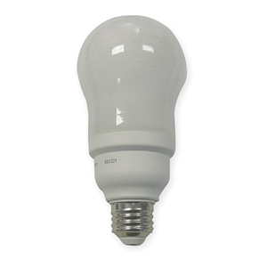 GE Lighting FLE20/2/A19/XL