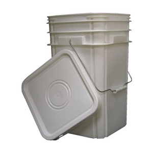 Approved Vendor PAIL-SQ-5-W