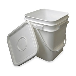 Approved Vendor PAIL-SQ-35-W