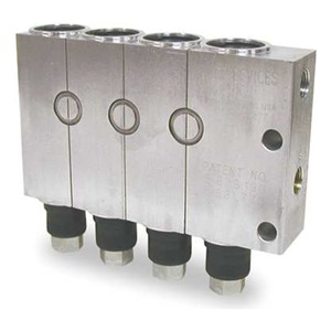 Lube Devices PMP100-04