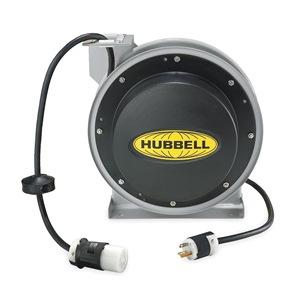 Hubbell Wiring Device-Kellems HBL45123TL20W