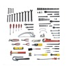 Proto JTS-0107RR SAERailroad Tool Set Number of Pieces: 107,  Primary Application: Pipe Fitter