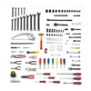 Proto JTS-0141RR SAERailroad Tool Set Number of Pieces: 141,  Primary Application: Electrician