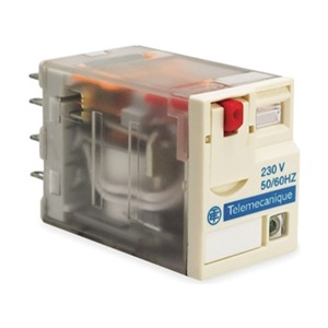 Schneider Electric RXM2AB2JD