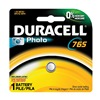 Duracell MS76BPK Button Cell Battery, 76, Silver Oxide, 1.5V