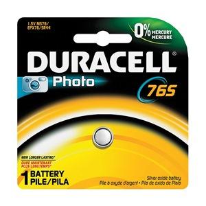 Duracell MS76BPK