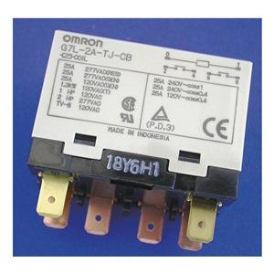 Omron G7L-2A-TJ-CB-AC100/120