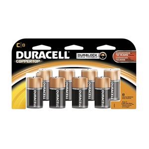 Duracell MN14RT8Z